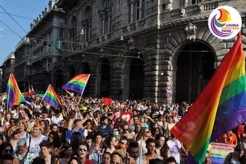 Genova Liguria Pride