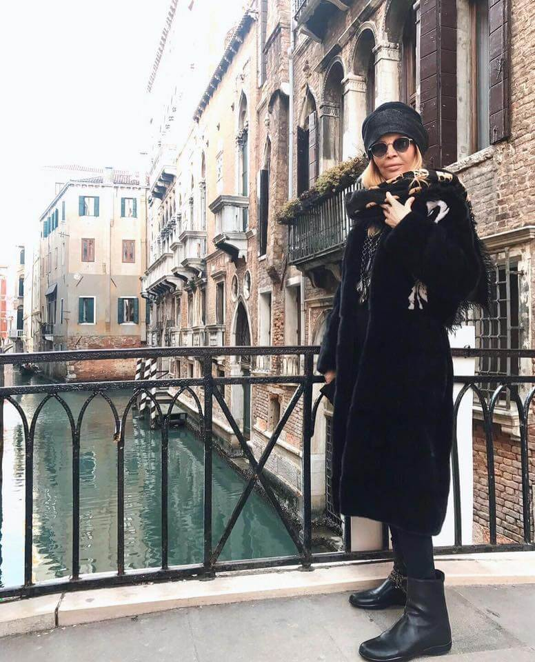 Patty a Venezia