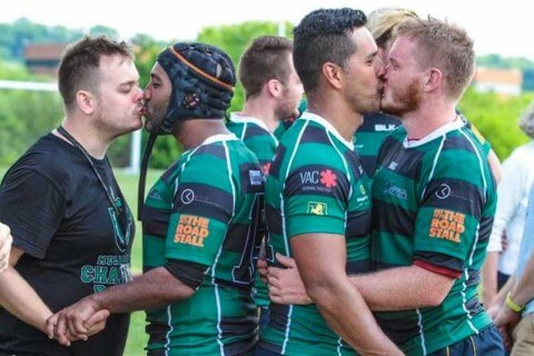 rugby gay