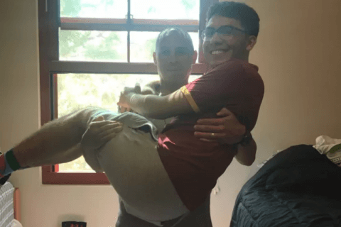 papà figlio gay Buzzfeed
