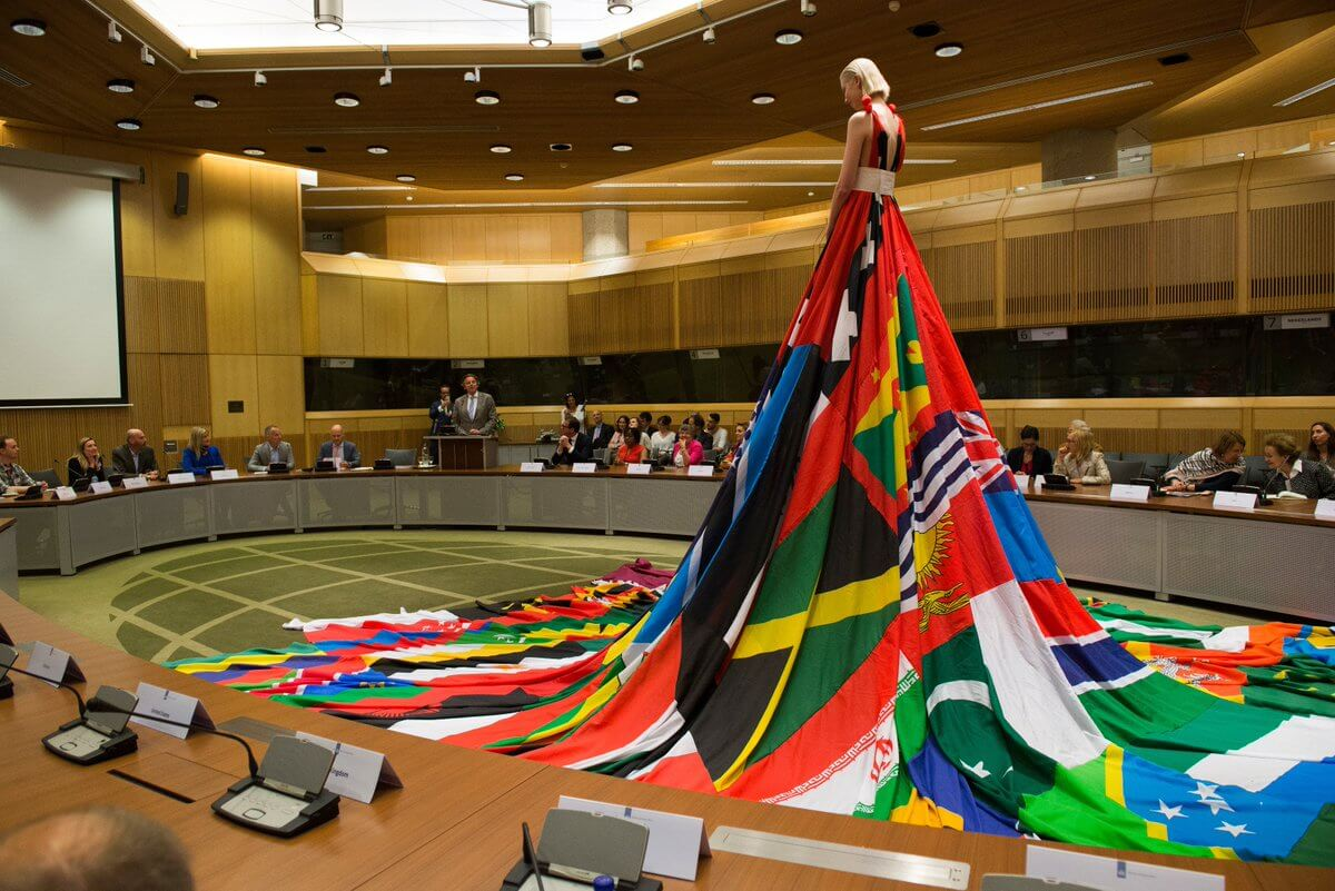 Al ministero degli Affari Esteri