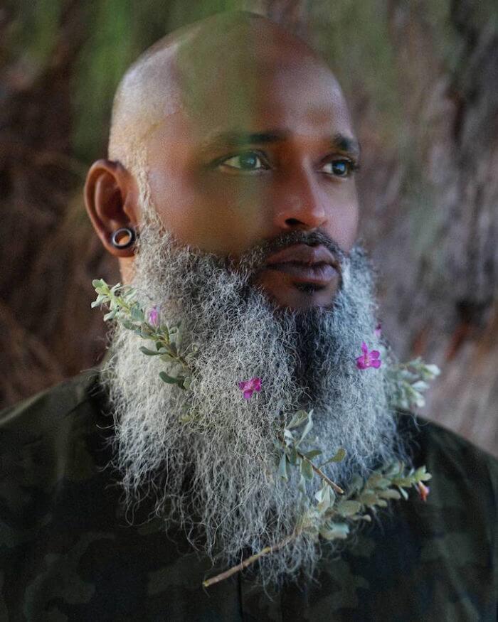 Molto più di una barba da hipster