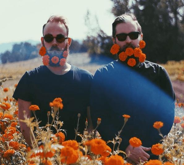 Barba e papaveri