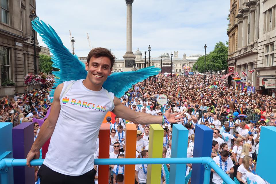 Londra Pride 2017