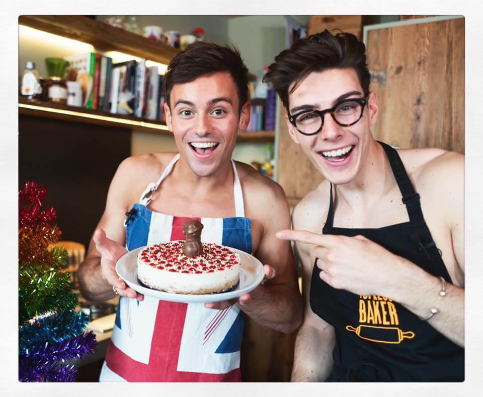 Tom cuoco
