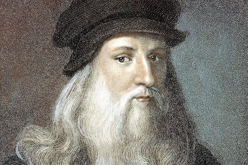Da Vinci Gay 60