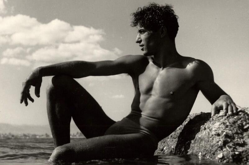 Herbert List: la sua arte negli scatti vintage tra gli Anni '30 e '50