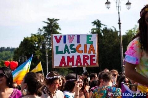 caserma pride