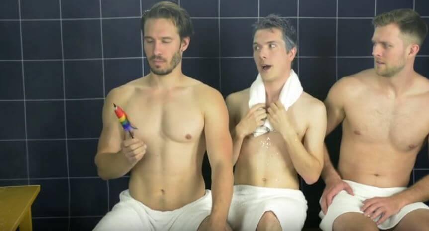 henry avril wiki gay men
